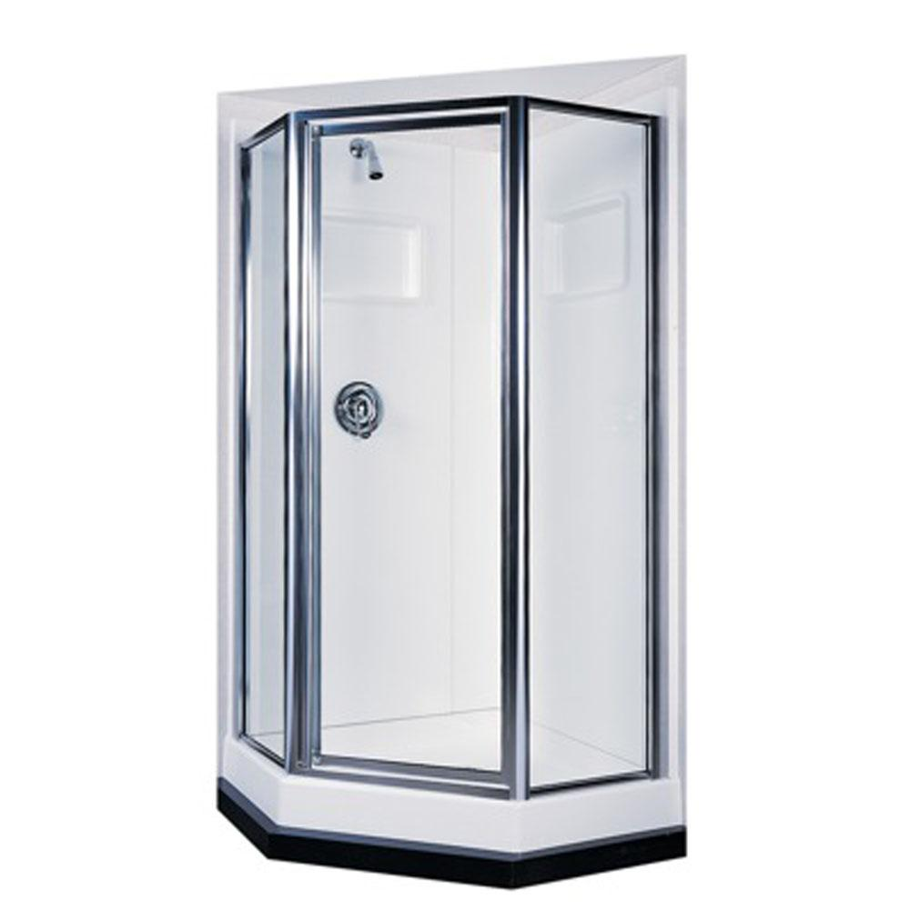 Swan Neo Angle Shower Doors item SD00036OB.187
