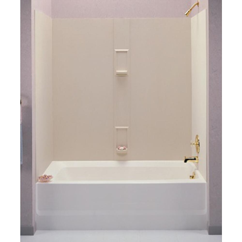 Swan Shower Wall Shower Enclosures item SS00605.124