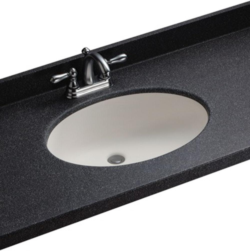 Swan Undermount Bathroom Sinks item UL01913.053