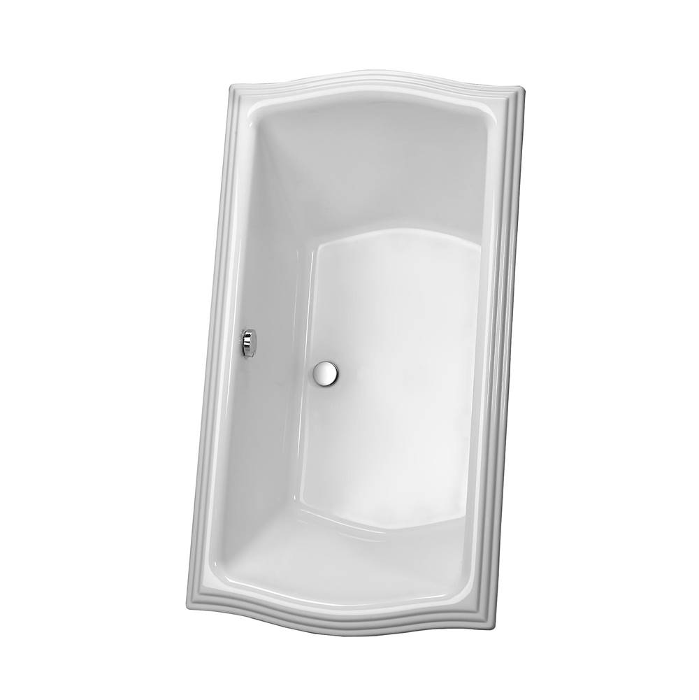 Toto Drop In Soaking Tubs item ABY785N#12YCP