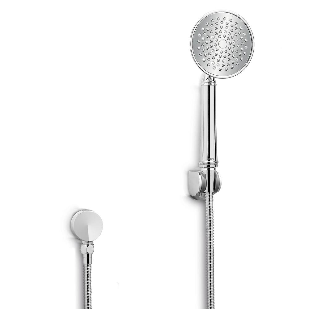 Toto Wall Mount Hand Showers item TS300FL51#BN