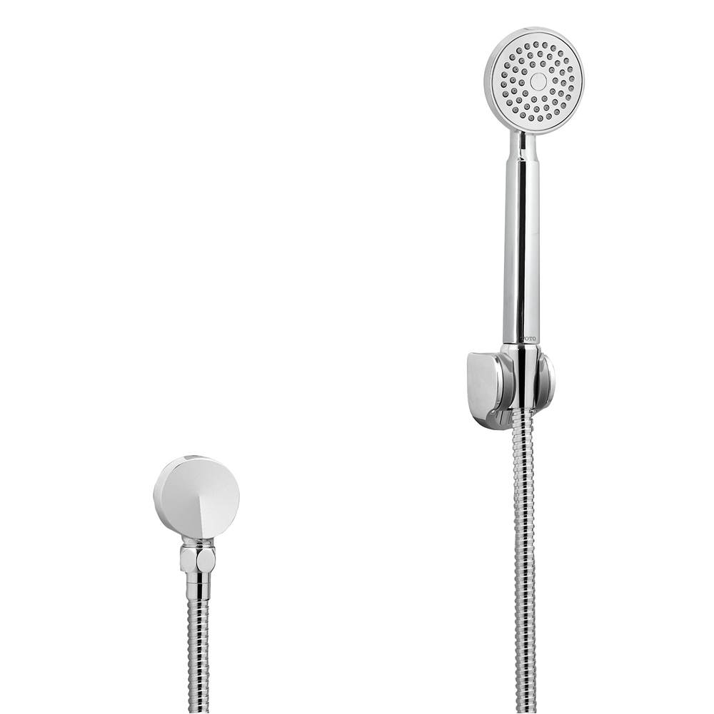 Toto Wall Mount Hand Showers item TS400F41#BN