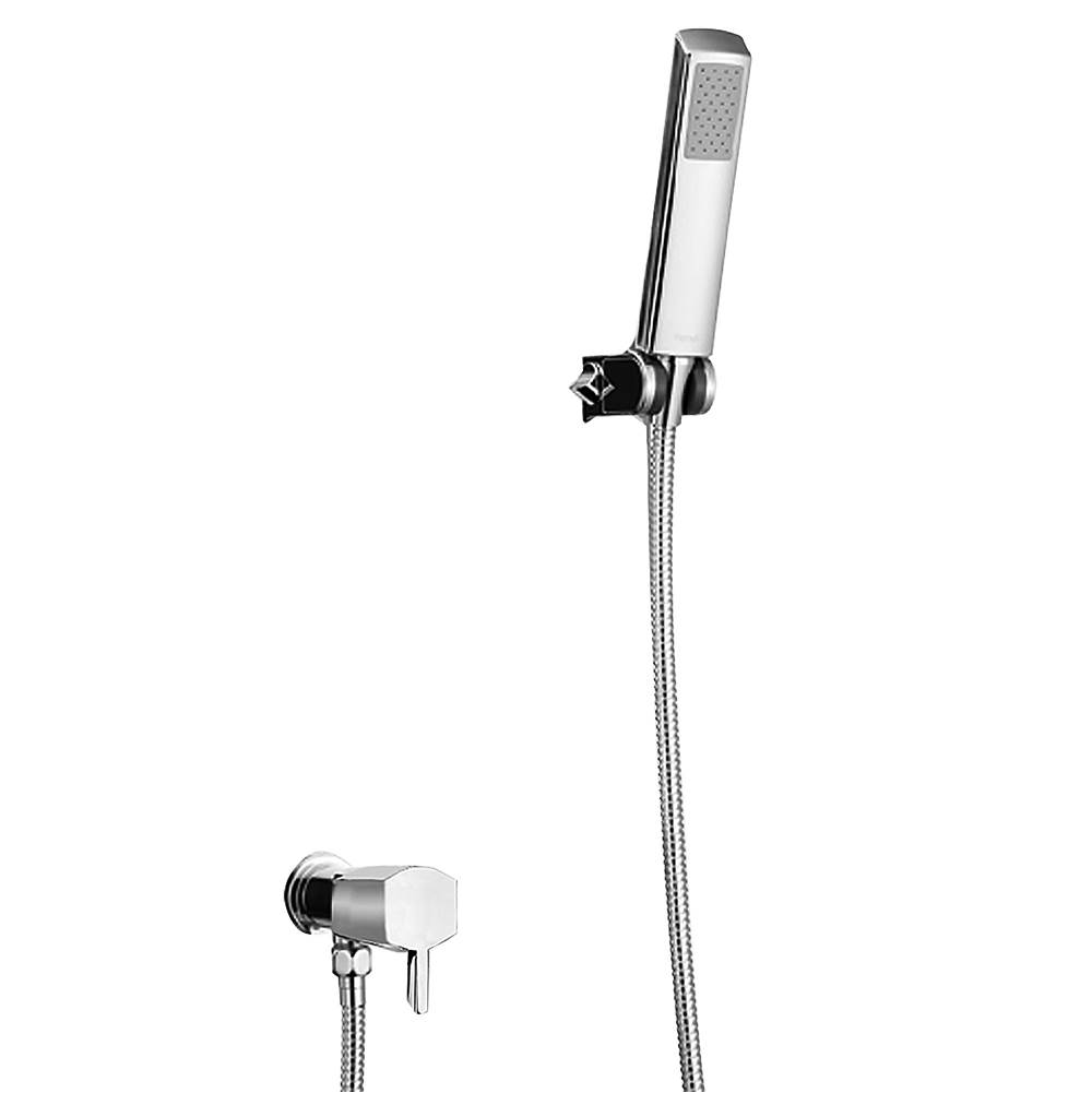 Toto Wall Mount Hand Showers item TS960F1#CP