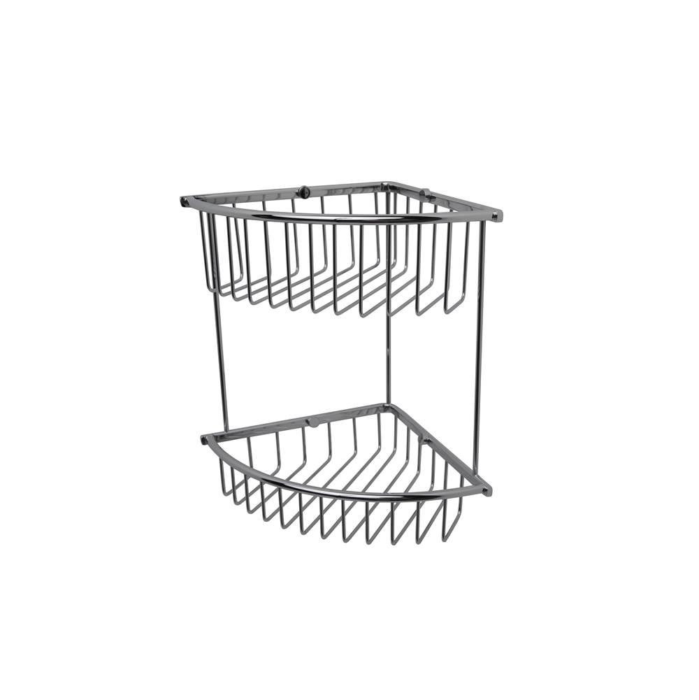 Showers Shower Accessories Shower Baskets | Grove Supply Inc ...