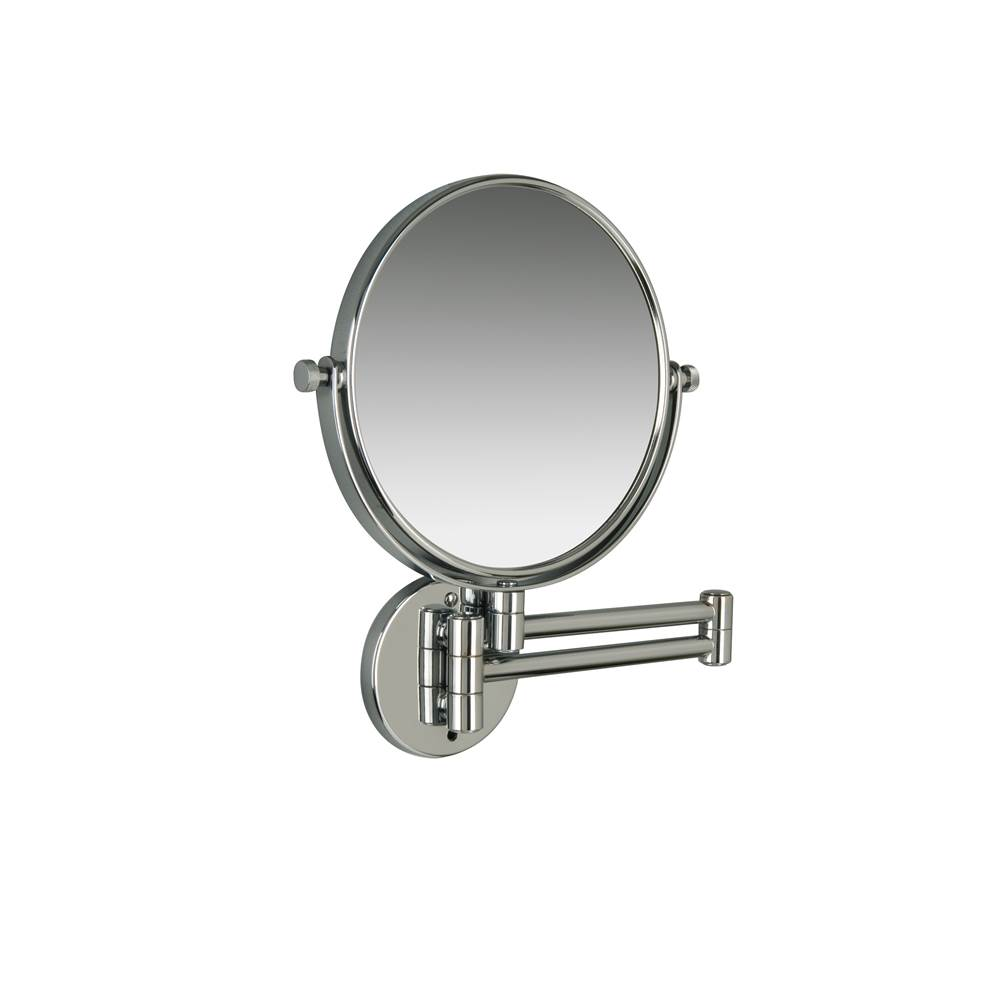 Bathroom Bathroom Accessories Magnifying Mirrors | Grove Supply Inc ...