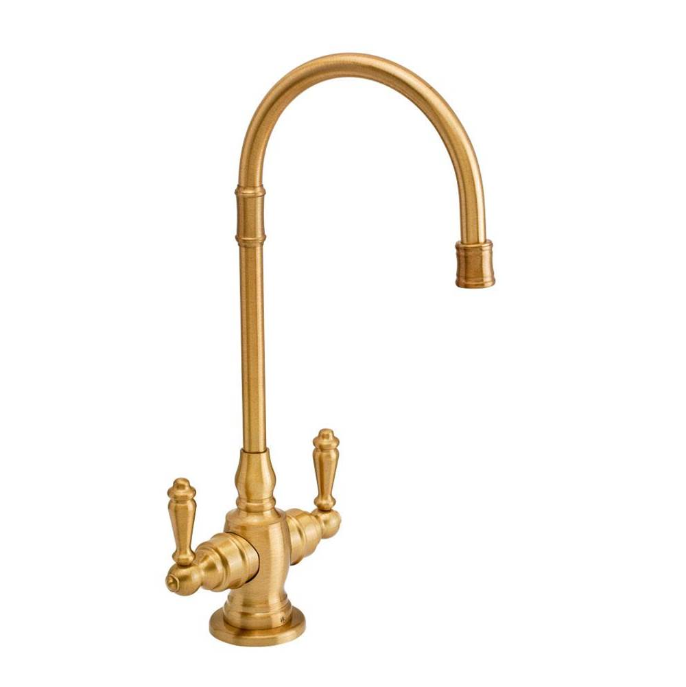 Waterstone  Bar Sink Faucets item 1502-PG