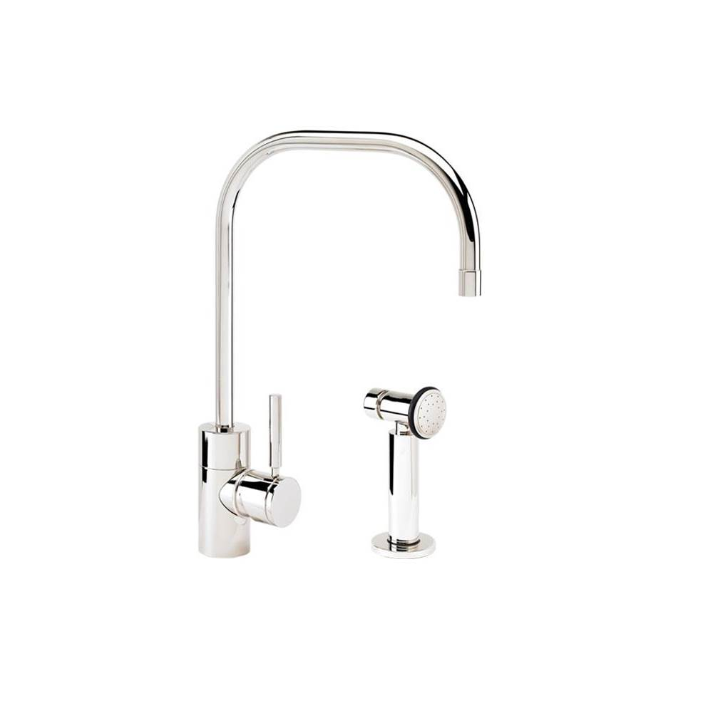 Faucets Kitchen Faucets Single Hole   Grove Supply Inc ...
