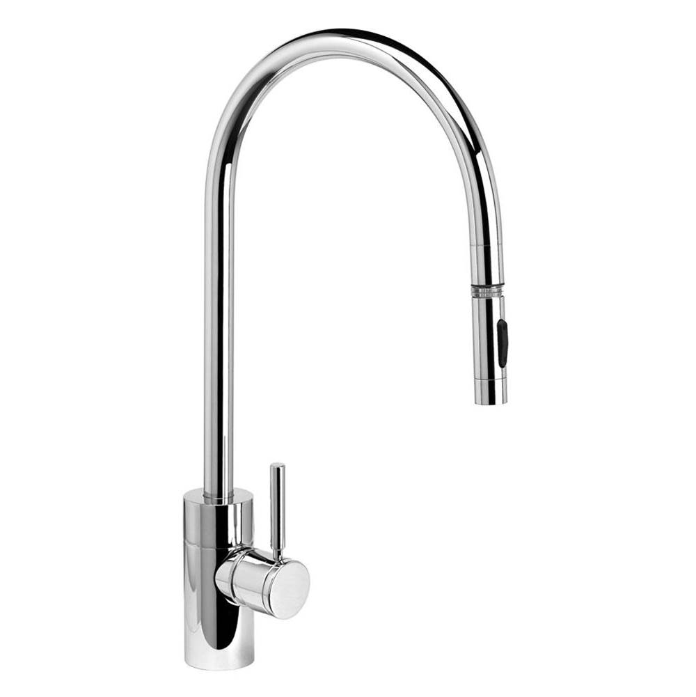 Waterstone Deck Mount Kitchen Faucets item 5300-PG
