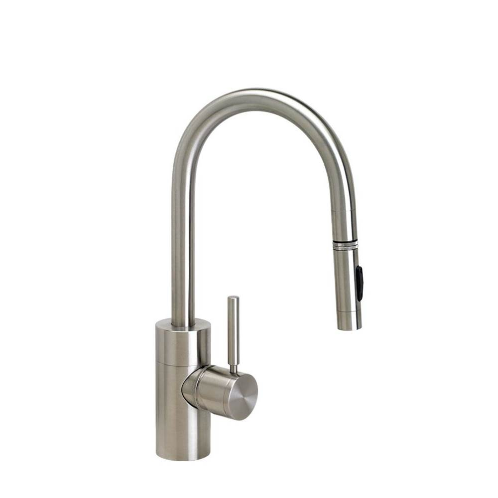 Waterstone Deck Mount Kitchen Faucets item 5900-DAC