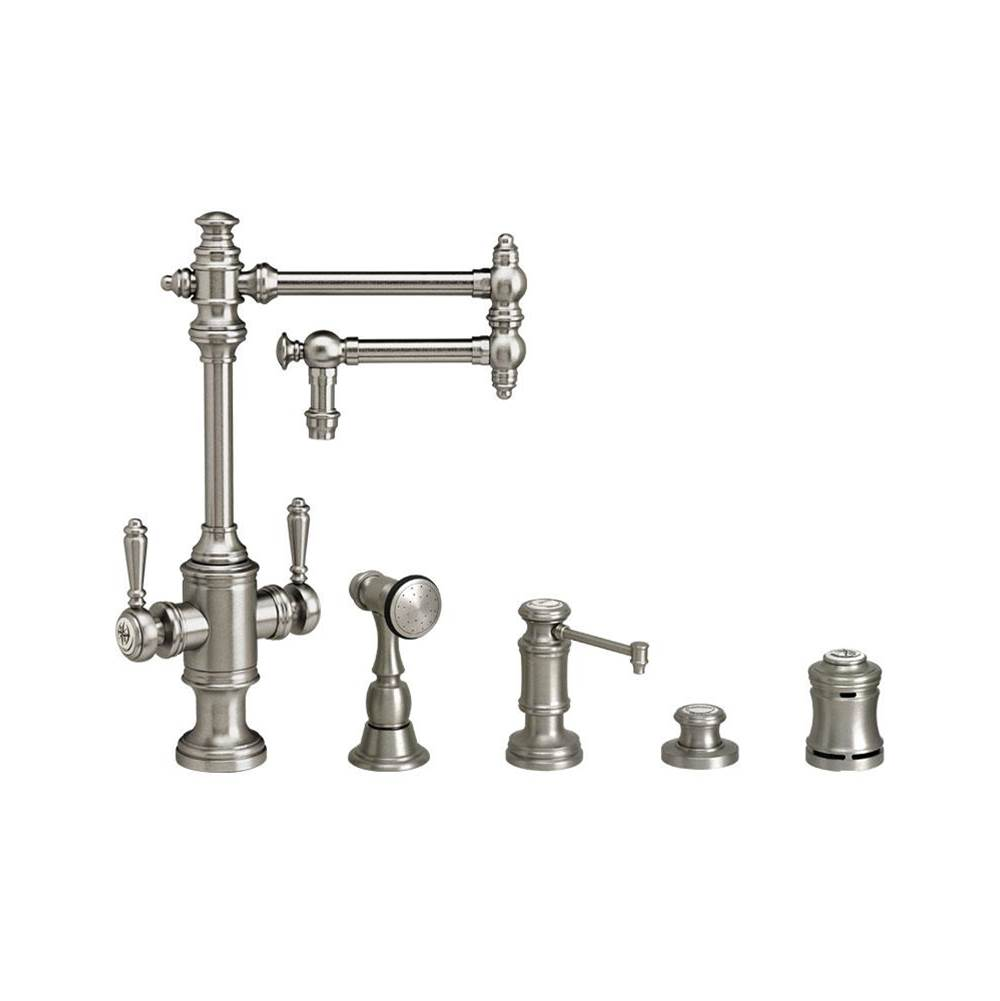 Faucets Kitchen Faucets Single Hole Grove Supply Inc