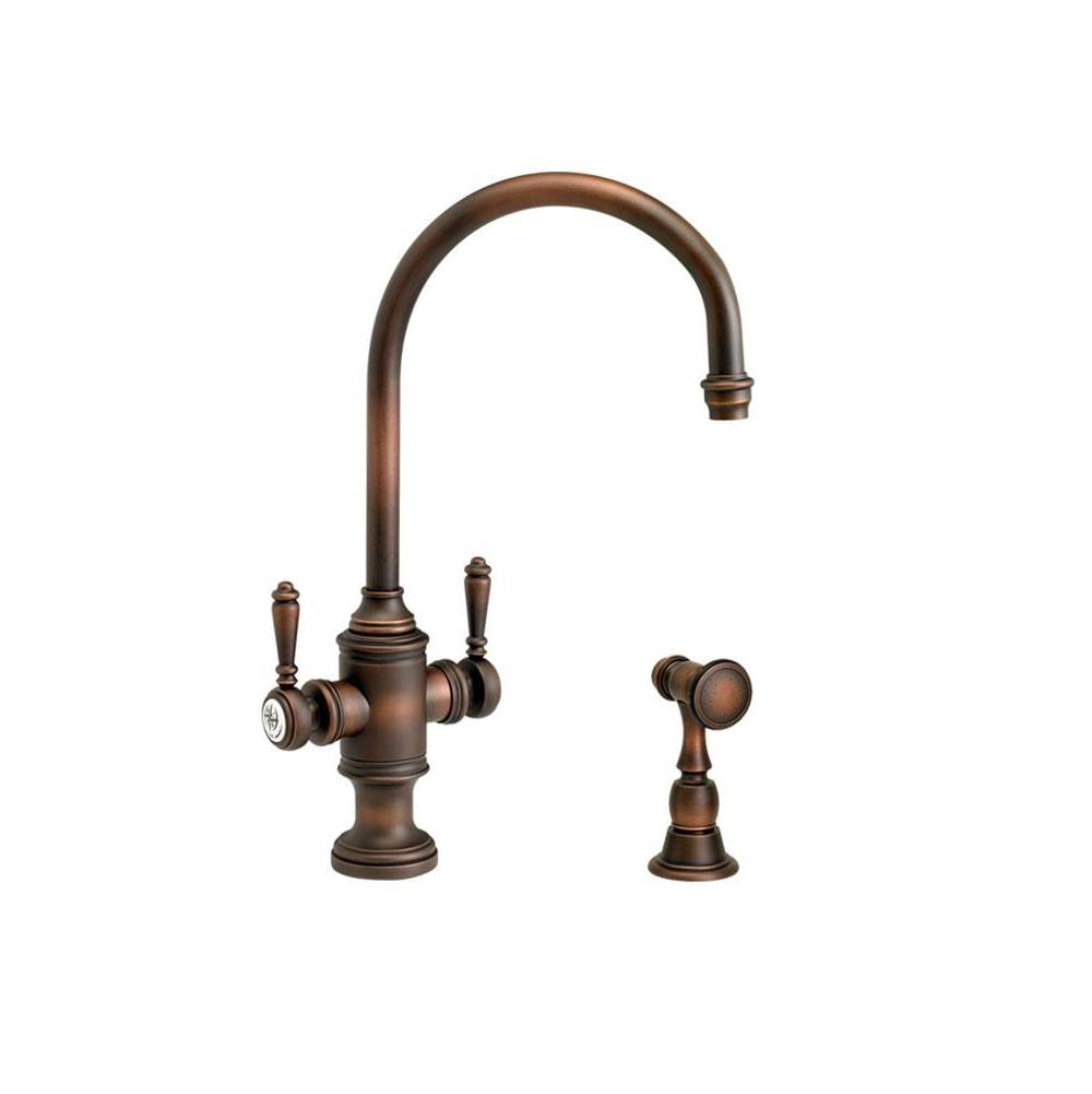 Faucets Kitchen Faucets Single Hole | Grove Supply Inc ...